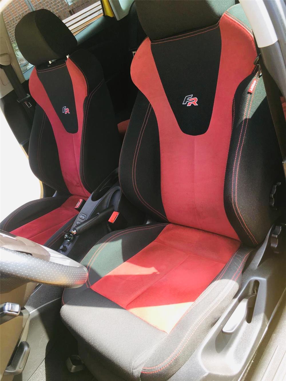 Seat  - imagine 9