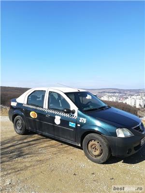 Dacia logan-pret negociabil-ITP valabil - imagine 2