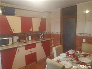 Inchiriere apartament 3 camere Alexandria ultracentral - imagine 12