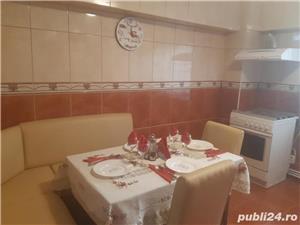Inchiriere apartament 3 camere Alexandria ultracentral - imagine 13