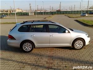 Vw Golf-6 navigatie/euro 5 - imagine 11