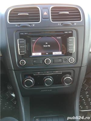 Vw Golf-6 navigatie/euro 5 - imagine 8