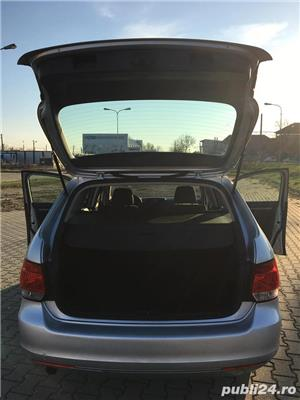 Vw Golf-6 navigatie/euro 5 - imagine 16