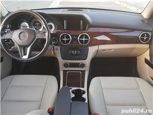 Mercedes-benz Clasa GLK - imagine 7