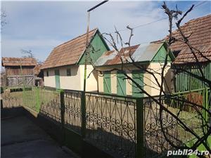 Casa in Comuna glodeni - imagine 3