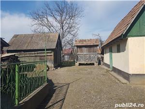 Casa in Comuna glodeni - imagine 2
