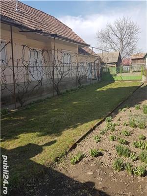 Casa in Comuna glodeni - imagine 6