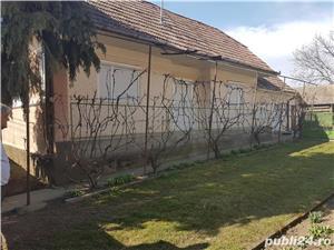 Casa in Comuna glodeni - imagine 7
