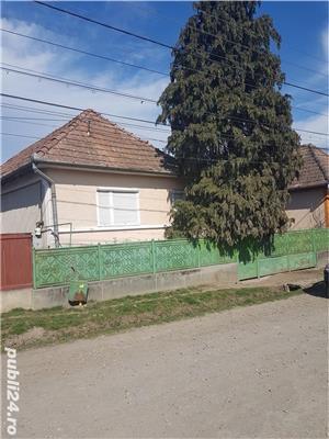 Casa in Comuna glodeni - imagine 1