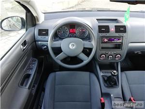 VW Golf V 1.4 Benzina 80CP 2005 Highline Klima Pilot Automat FULL - imagine 6