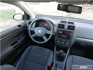 VW Golf V 1.4 Benzina 80CP 2005 Highline Klima Pilot Automat FULL - imagine 7