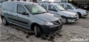 Dacia logan - imagine 20