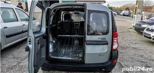 Dacia logan - imagine 16