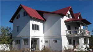 Afumați, vilă cu 9 camere și teren 1.000 mp - imagine 5