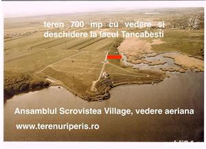 Terenuri Lac Peris, Lac Tancabesti, in rate de la 1000 eur - imagine 3