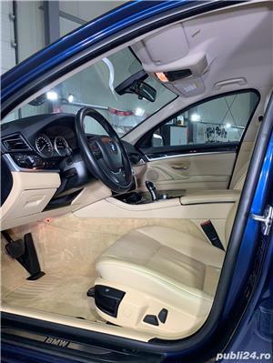 BMW 520d - imagine 5