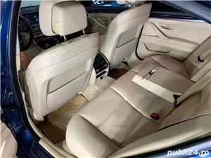 BMW 520d - imagine 8