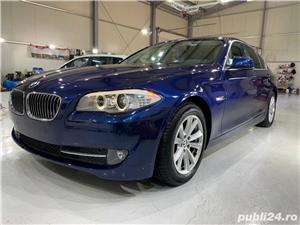 BMW 520d - imagine 3