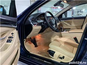 BMW 520d - imagine 6