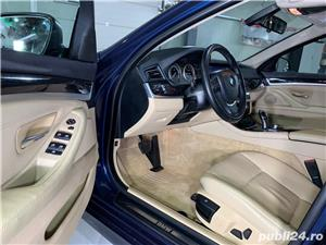 BMW 520d - imagine 4