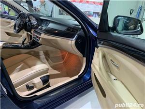BMW 520d - imagine 7