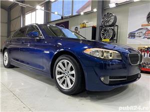 BMW 520d - imagine 2