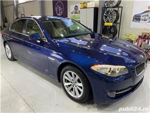 BMW 520d - imagine 9