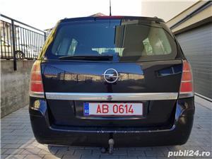 Opel zafira 2008, fara investitii - imagine 5