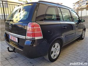 Opel zafira 2008, fara investitii - imagine 6