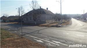 Casa + teren - imagine 1