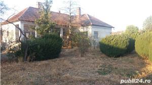 Casa + teren - imagine 9