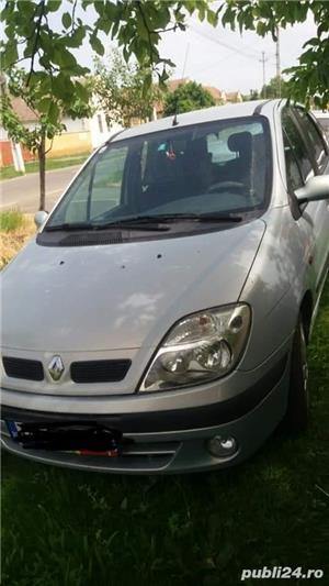 Renault scenic - imagine 2