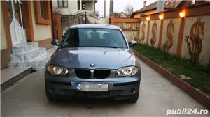 Bmw Seria 1 - imagine 3