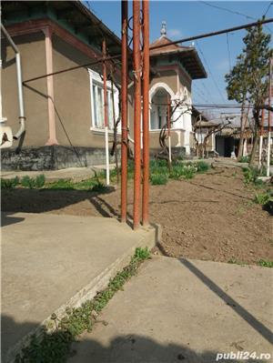 Vând casă cu teren de 6800m2, sat Iazurile județul Tulcea  - imagine 13