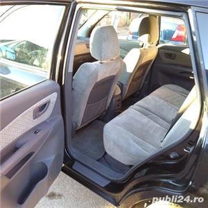 Hyundai Tucson,4x4,înmatriculat,PROPRIETAR,carte service la zi. - imagine 8