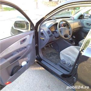 Hyundai Tucson,4x4,înmatriculat,PROPRIETAR,carte service la zi. - imagine 7