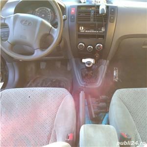 Hyundai Tucson,4x4,înmatriculat,PROPRIETAR,carte service la zi. - imagine 9