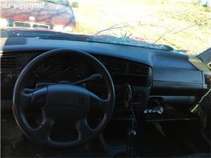 Dezmembrez VW Golf 3 Variant 1.9 TDI - imagine 4