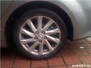 Mazda 6 GTE - imagine 8