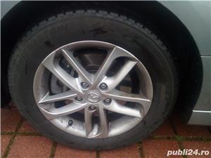 Mazda 6 GTE - imagine 6