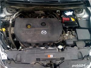 Mazda 6 GTE - imagine 9