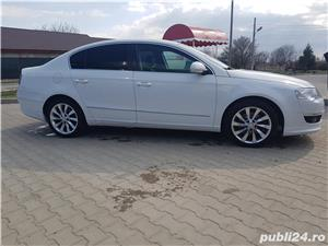 Vw Passat b6 4motion - imagine 3