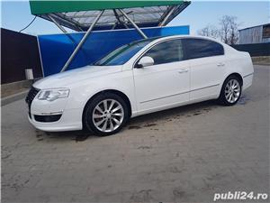 Vw Passat b6 4motion - imagine 6