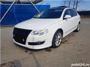 Vw Passat b6 4motion - imagine 7