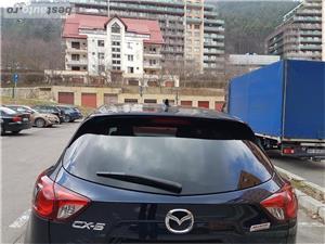 Mazda cx-7 - imagine 6