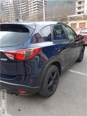 Mazda cx-7 - imagine 11