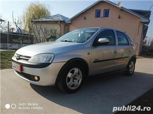Opel corsa - imagine 1