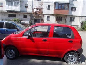 Daewoo matiz - imagine 6