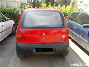 Daewoo matiz - imagine 9