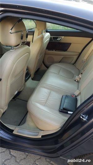 Jaguar xf - imagine 4